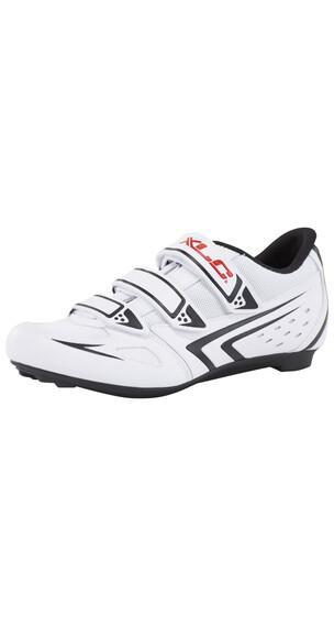 XLC CB-R04 Road-Shoes hvid